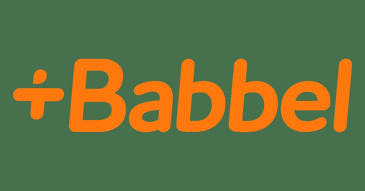 Babble belajar inggris gratis