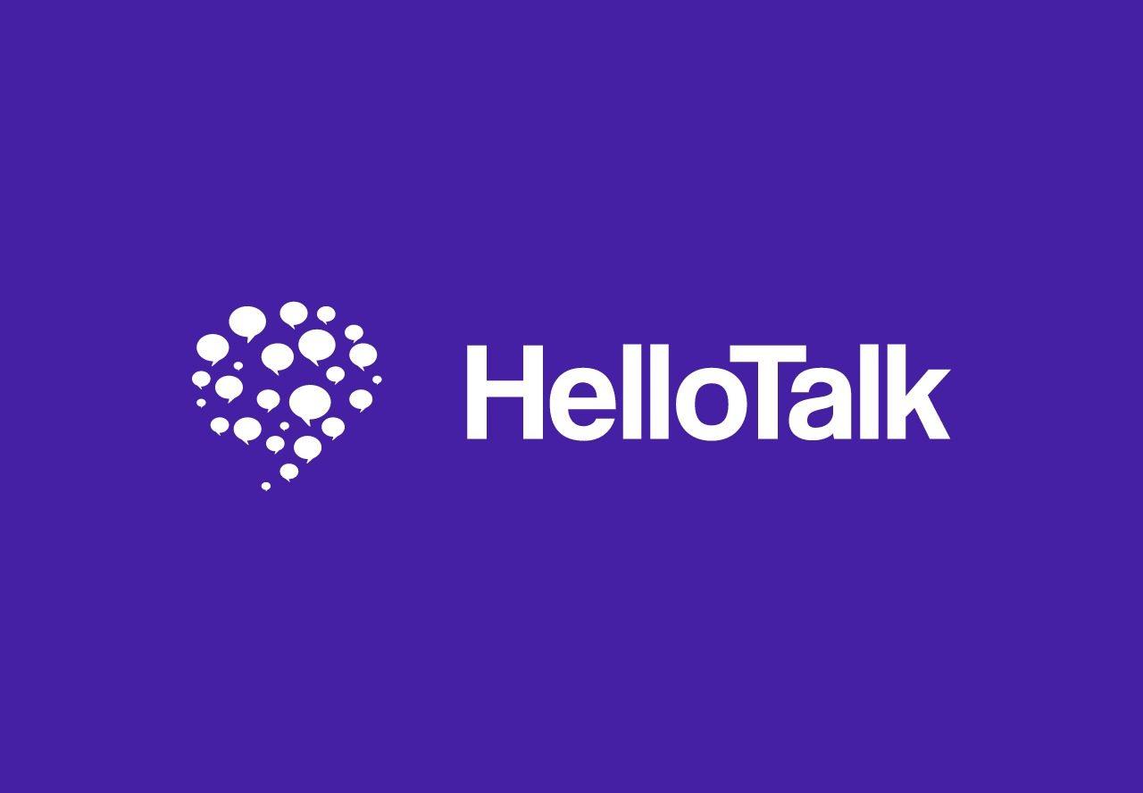 Hello Talk Aplikasi Gratis belajar bahasa inggris