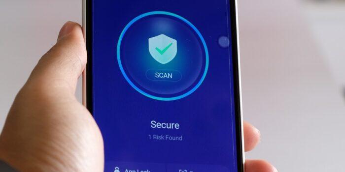Fitur Keamanan Smartphone