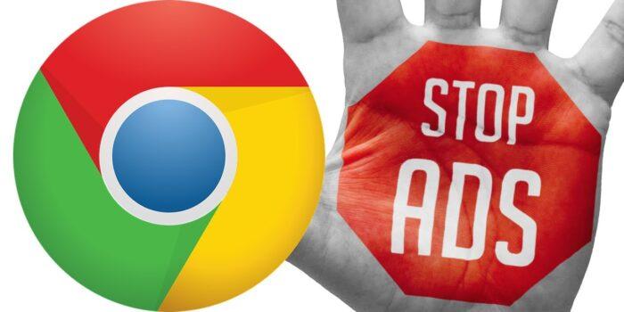 Menggunakan Google Chrome
